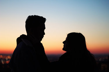Paargruppe - Persönlicher Kontakt wirkt Wunder